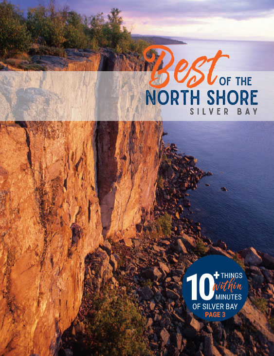 Silver Bay - Best of the North Shore